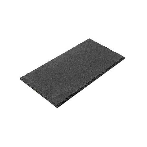 Black Stone Slate 30x15cm Bettaso - Bettaso - HospitalityHQ