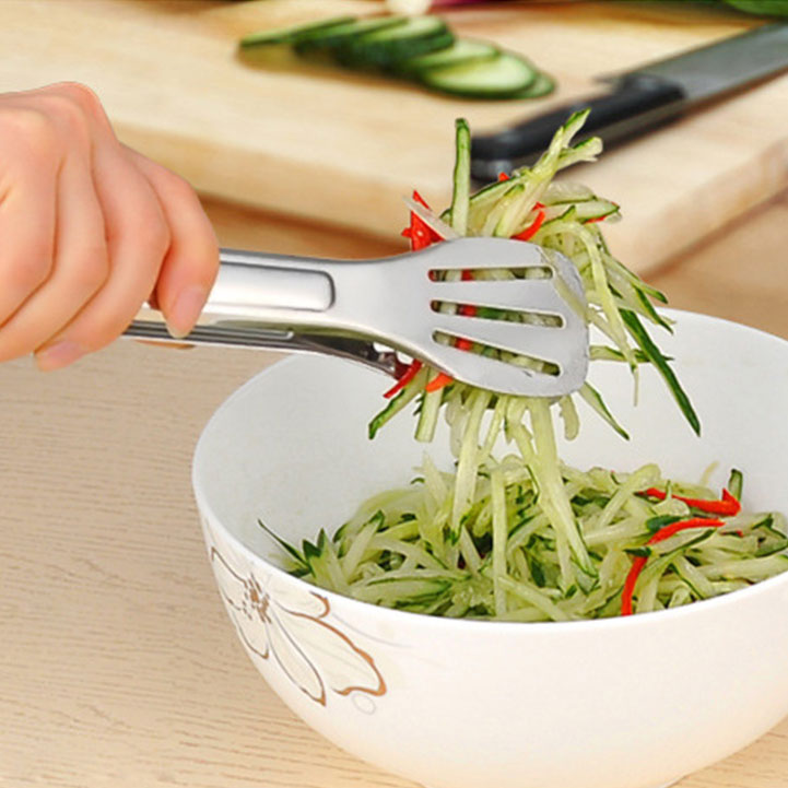 Food Serving Tong - Salad 24cm